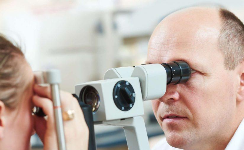 Tout sur les troubles de la vision