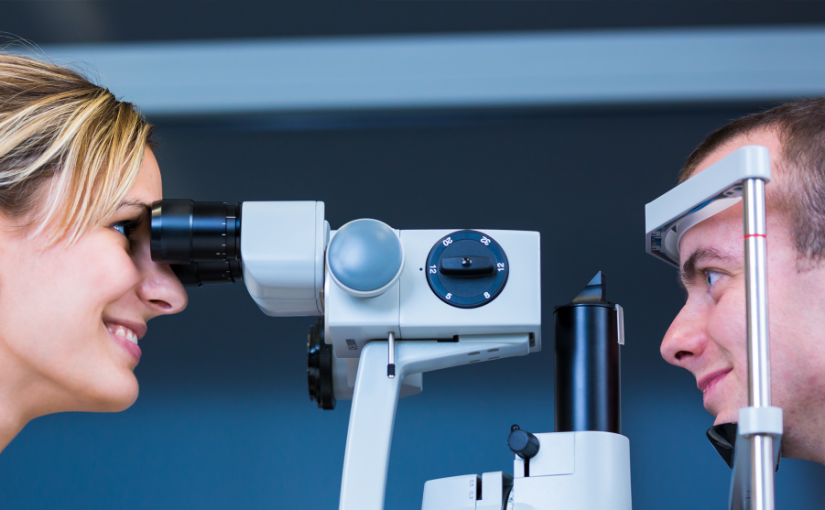 Pour trouver votre médecin ophtalmologiste, un seul endroit est recommandé