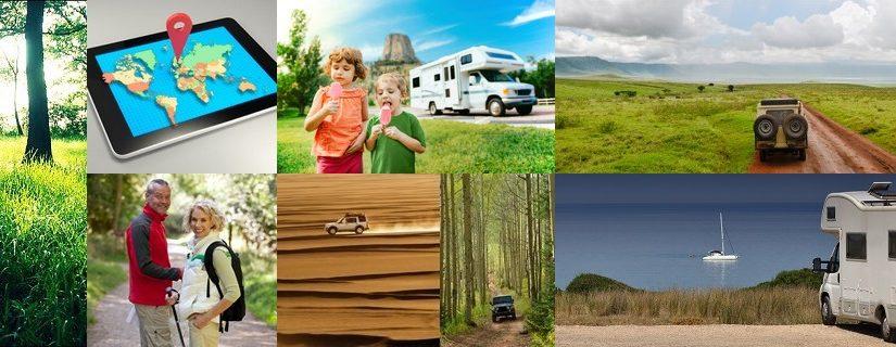 advanced tracking : des solutions de surveillance pour camping-car ou autre véhicule