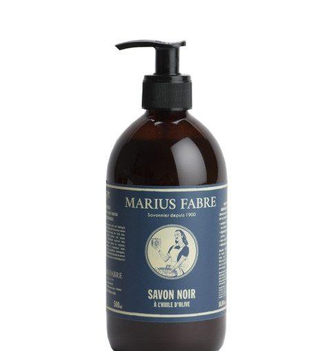 Savon noire liquide Marius Fabre pour la maison…