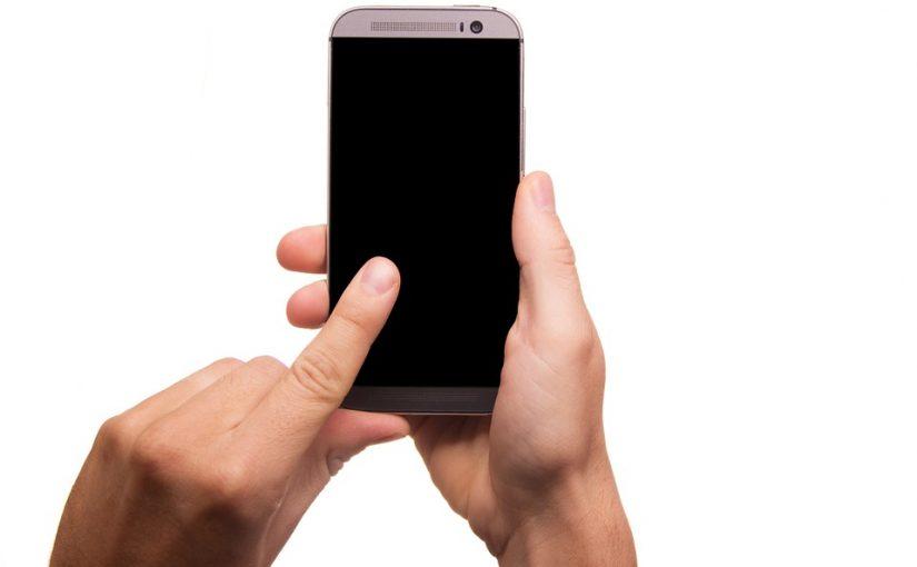 Acteos travaille aussi sur les technologies mobiles!
