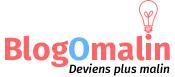 BlogOmalin, le nouveau blog qui va te rendre tellement génial !