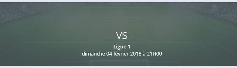 Ligue 1 : Quelles sont les prochaines rencontres du PSG ?