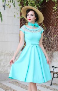 La mode vintage continue de faire des émules