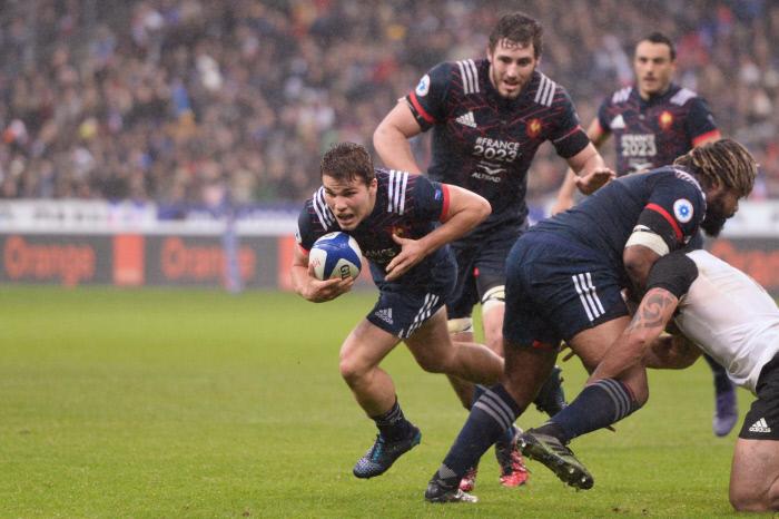 Rugby : 4e journée du tournoi des 6 nations