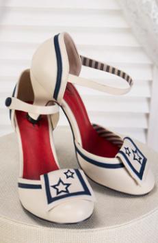 Miss Retro Chic : vêtements et accessoires d'un autre temps