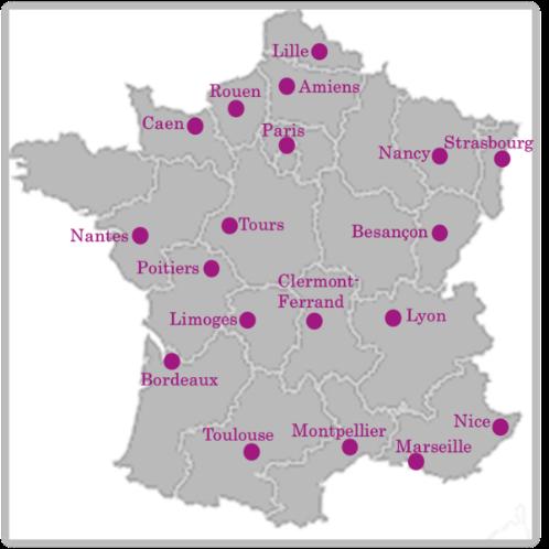 Concours orthophonie Montpellier ou Lille, etc. ? Les dates sur Orthophonie Académie !
