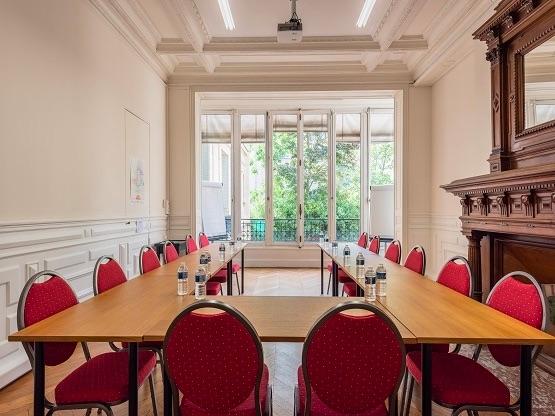 Easy Réunion : expert dans la location de salles de réunion